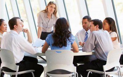 انواع سازمانها در کسبوکار